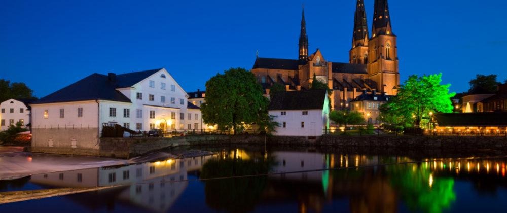 Miljö Rörmokare Uppsala